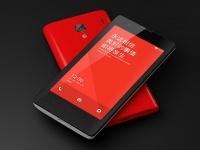 Xiaomi представила бюджетный двухсимник Hongmi 1s с Snapdragon 400