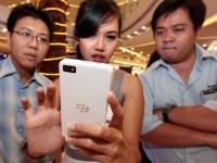 В Сеть попали спецификации и рендер смартфона BlackBerry Jakarta