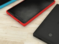 В Сети появился новый пресс-рендер Android-смартфона Nokia X