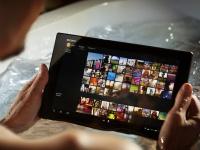 Опубликованы новые фото защищенного планшета Sony Xperia Tablet Z2