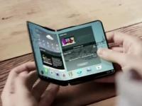 В Барселоне Samsung покажет первый «гибкий» планшет