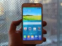 В Сети «всплыли» пресс-фото смартфона Samsung Galaxy S5