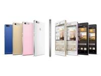 MWC 2014: Представлен доступный смартфон Huawei Ascend G6