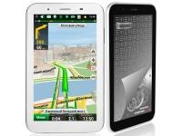 bb-mobile Techno 9.0 - 9-дюймовый планшет с 3G модулем