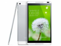 MWC2014: MediaPad X1, MediaPad M1 и браслет TalkBand B1 - новинки Huawei