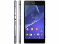 MWC2014: Известна стоимость смартфона Sony Xperia Z2 и планшета Xperia Z2 Tablet