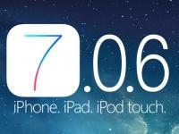 Стоп-кадр! Украинские пользователи iOS-гаджетов получили iOS 7.0.6