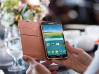 Samsung готовит анонс 8-ядерной версии Galaxy S5