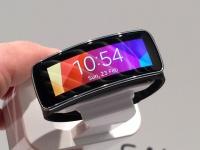 MWC 2014: Состоялся анонс браслета Samsung Gear Fit