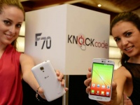 MWC 2014: Анонс 4-ядерных смартфонов LG F70 и F90