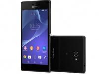 Объявлена стоимость смартфона Sony Xperia M2 в Европе