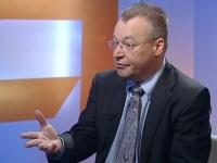 Бывший шеф Nokia будет «рулить» подразделением Microsoft Devices & Studios