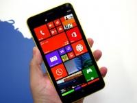 Nokia Lumia 1320 уже в продаже в Украине