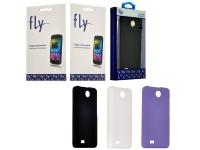 В Украине появятся аксессуары для смартфонов Fly