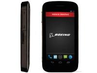 Компания Boeing анонсировала модульный смартфон Boeing Black