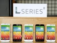 LG L40, L70 и L90 - начался прием предварительных заказов