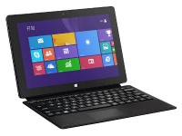PIPO Work-W1 - планшет на Windows 8 со сьемной клавиатурой