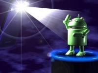 Софтовый калейдоскоп! Лучшие «фонарики» для Android