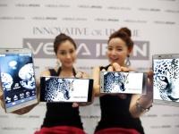 Pantech Vega Iron 2 станет первым в мире смартфоном с Snapdragon 805