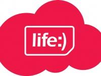 life:) объединяет счет для телефонов и планшетов