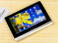 Видеообзор планшета Lenovo Yoga Tablet 8 от портала Smartphone.ua!