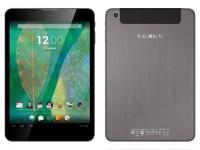 X-pad SHINE 8.1 3G – новый планшет от компании teXet