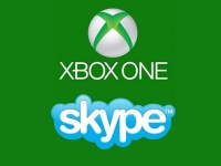 Microsoft обновила Skype для Xbox One