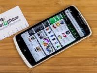 Видеообзор фаблета Lenovo IdeaPhone S920 от портала Smartphone.ua!