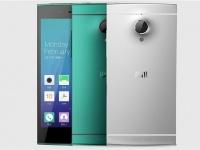IUNI U2 — 4-ядерный смартфон с фронтальной UltraPixel камерой за $290
