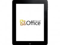 Известна дата анонса Microsoft Office для iPad