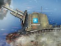 Абоненты «Киевстар» могут приобрести премиум-контент в World of Tanks