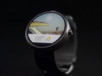 LG G Watch на базе Android Wear: совместная разработка LG и Google