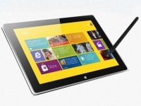 Ramos анонсировала Windows - планшет в стилистике Galaxy Note Pro