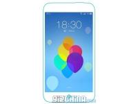 Meizu готовит к анонсу 8-ядерный бюджетный фаблет Blue Charm Note