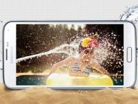 Samsung Galaxy S5 Active будет защищен по военному стандарту MIL-STD-810G