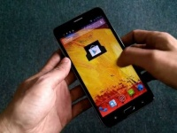 Wickedleak Wammy Titan 3 OCTA — водонепроницаемый 8-ядерный клон Galaxy Note 3 за $270