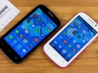 Видеообзор смартфонов ALCATEL ONETOUCH POP C3 и POP C5 от портала Smartphone.ua!
