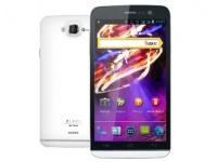 Explay Blaze — новый бюджетный Android-фаблет на две SIM-карты