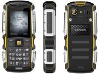 teXet TM-511R — защищенный простофон на две SIM-карты