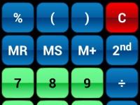 Софтовый калейдоскоп! Популярные «калькуляторы» для Android