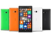 Nokia представила флагман Lumia 930 с 5