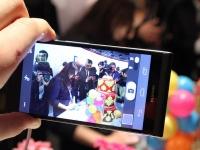 Анонс ультратонкого Huawei Ascend P7 состоится 7 мая в Париже