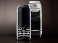 Tag Heuer Meridiist Infinite — телефон с технологией самоподзарядки Wysips Crystal