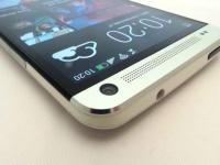 Опубликовано рендерное изображение смартфона HTC M8 Ace
