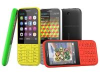 Nokia 225 и 225 Dual SIM  —  новые