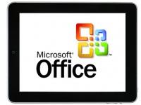 За выпуск Office для iPad ответственен Балмер