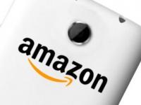 Появилось официальное фото смартфона Amazon
