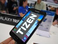 WSJ: Samsung представит Tizen-смартфон в Индии и России в ближайшие недели