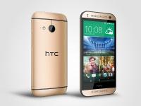 Стала известна стоимость HTC One mini 2 в Европе