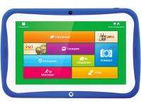 TurboKids Star — 7-дюймовый планшет для детей